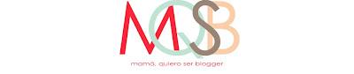 Mamá, quiero ser blogger | Cómo crear y diseñar un blog
