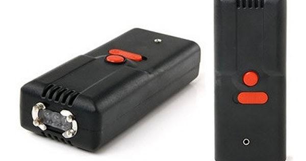 Devenir super h ros briquet taser et lampe de poche - Super lampe de poche ...