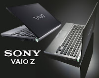 Notebook Sony VAIO Z Series