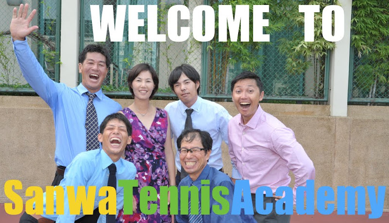 Sanwa Tennis Academy