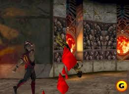 Mortal Kombat 4 PC Game full version