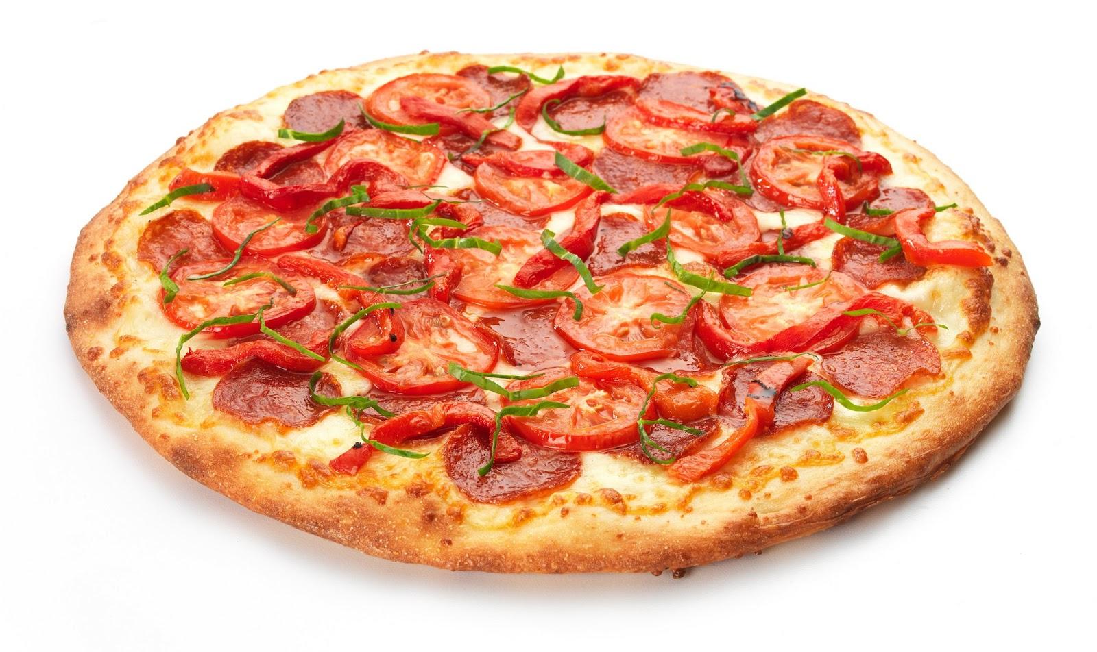 ... Pizza, Amer...