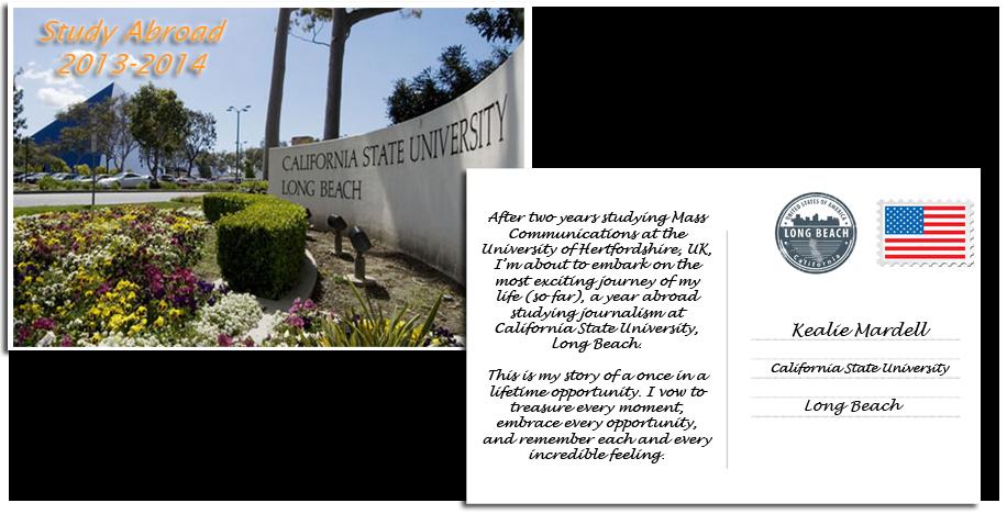 CSULB Study Abroad Blog