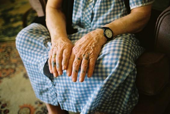 Nak Cabul Awek, Rupanya Nenek !