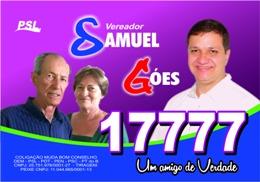 Samuel Góes