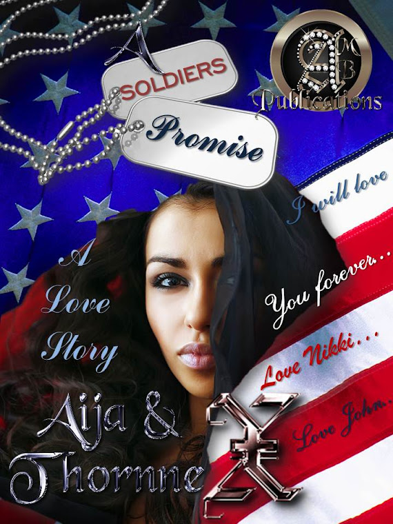 """A SOLDIER'S PROMISE"" COMING SEPT. 2012"