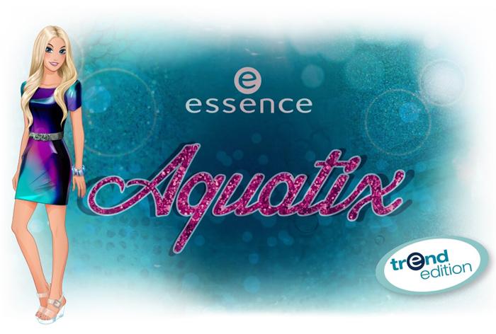 Essence Aquatix