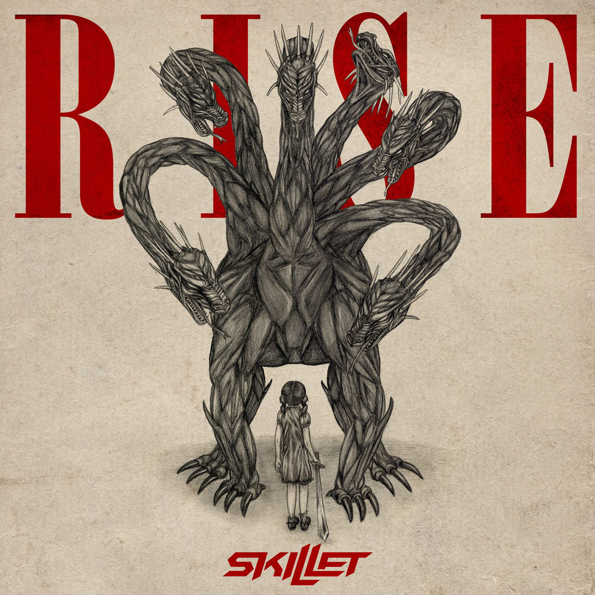 The Mad Ravings of an Entertainment Junkie: Skillet's ...