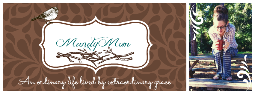 Mandy Mom . com