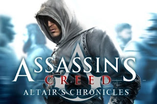 Gameloft Full, Assassin's Creed™ Altaïr's Chronicles HD android