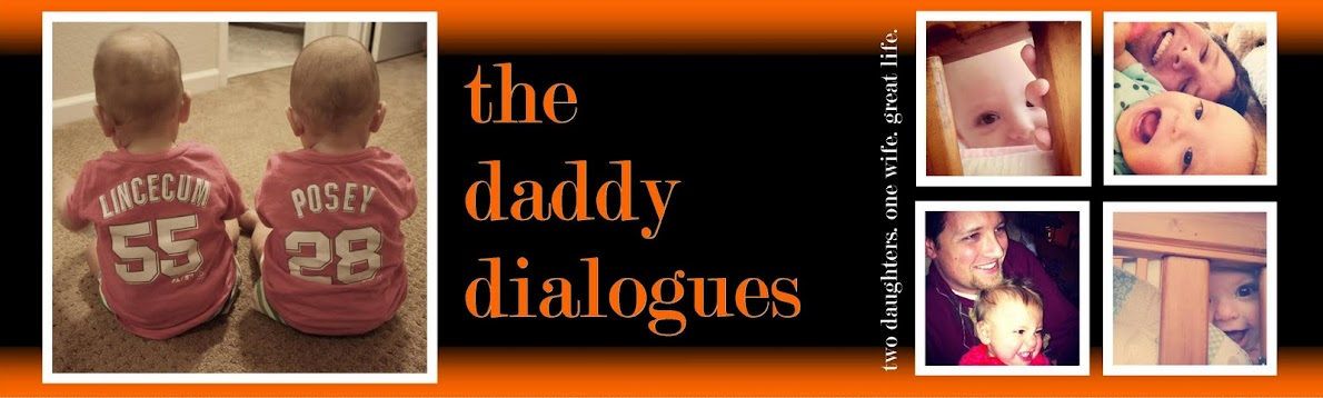 The Daddy Dialogues