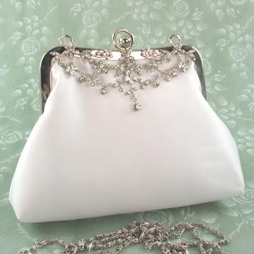 Unique Luxury Wedding Gifts : Luxury Wedding Bags Ideas
