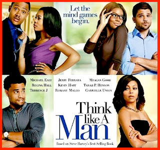 Sinopsis Film Think Like A Man