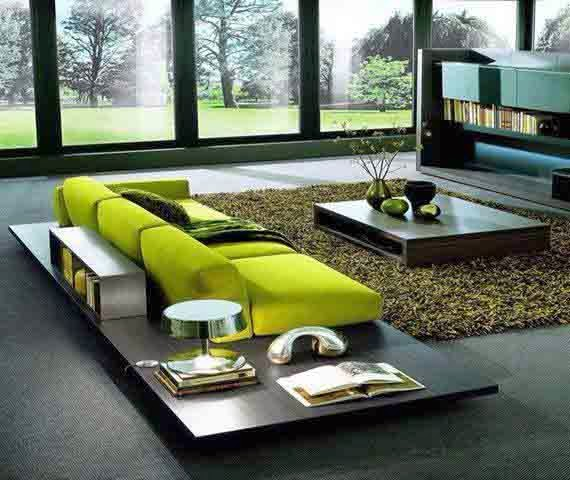 Ideas For Living Rooms Interior...