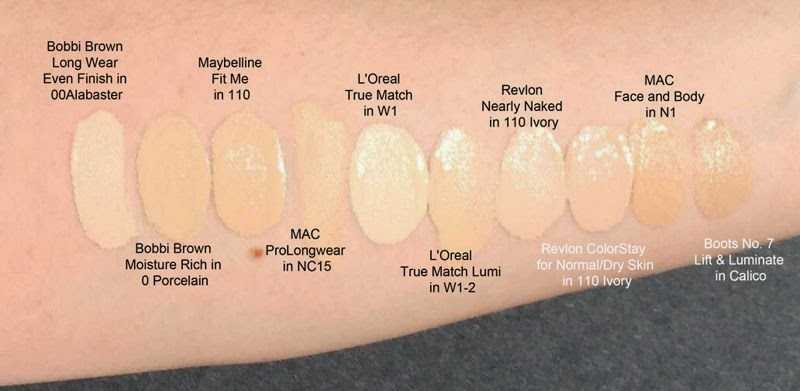 revlon shape n buff instructions