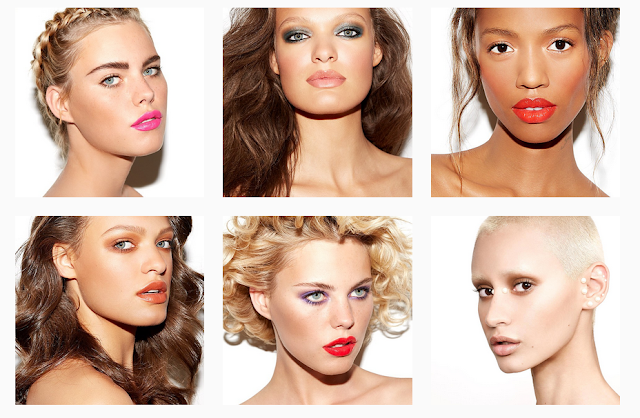 Maquiagem Beauty