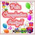 Feliz cumpleaños - Hermosos mensajes y tarjetas de feliz cumpleaños para regalar.