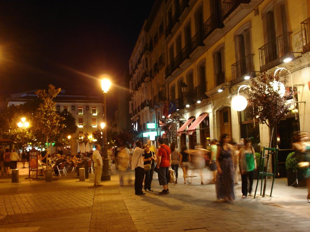 Fotos de la romeria de los barrios 2012 3