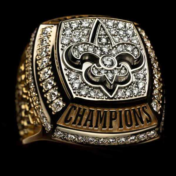 When Did The Patriots Get Their Super Bowl  Rings