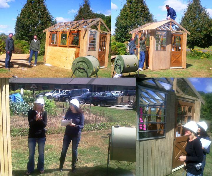 Rcs giving garden garden shed inspectors and humor for Garden shed jokes