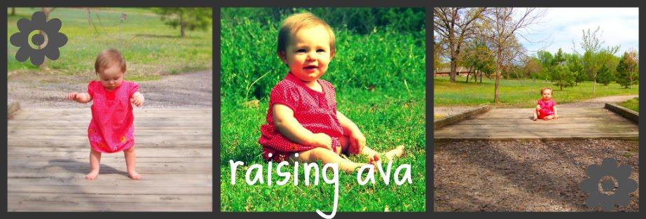 Raising Ava
