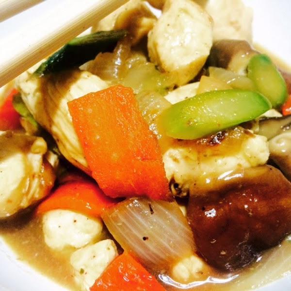 Pollo al jengibre cocinar en casa es for Cocinar wok en casa