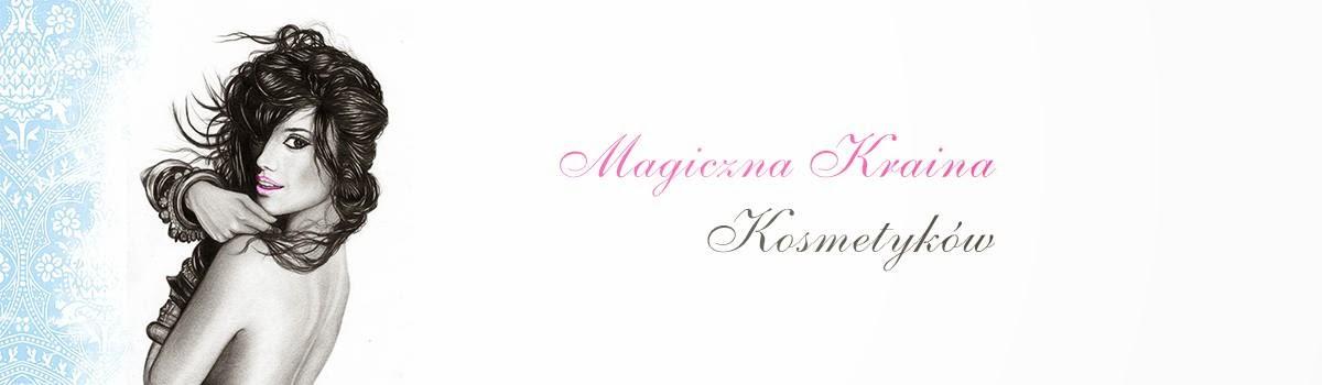 Magiczna Kraina Kosmetyków