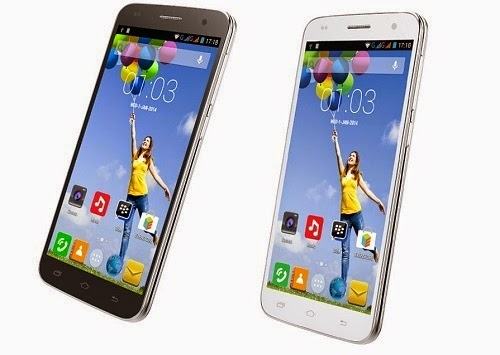 Evercoss Winner Y A76, HP Android Octa Core Termurah di Indonesia Harga 1 Jutaan