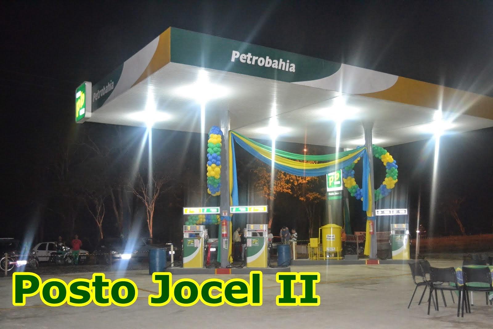 ITAJUÍPE: POSTO JOCEL II