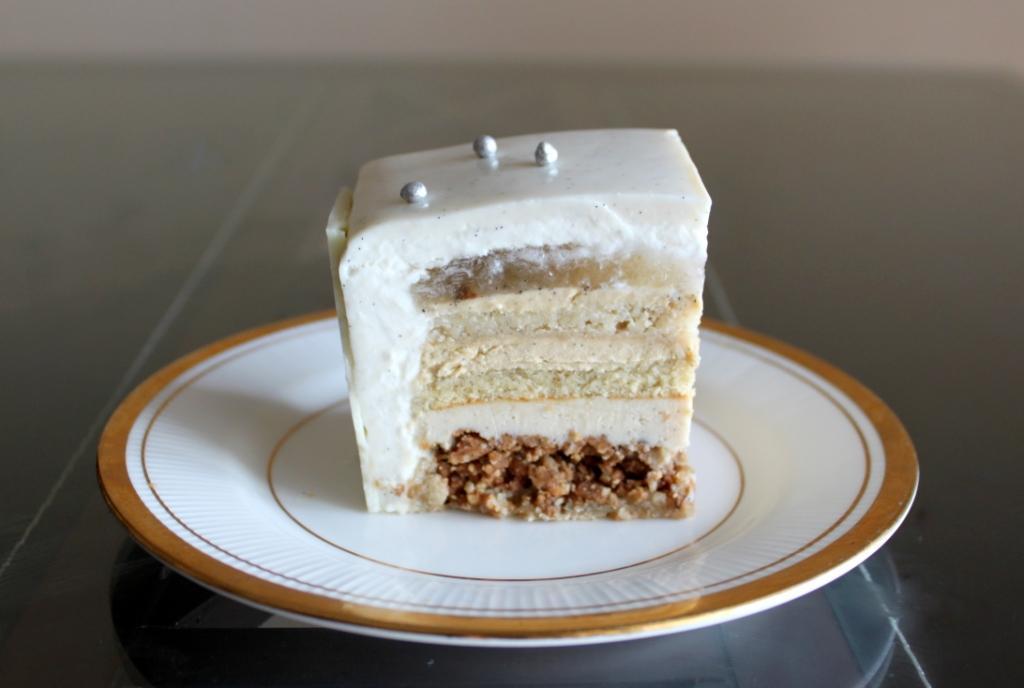 Zumbo V Cake Recipe