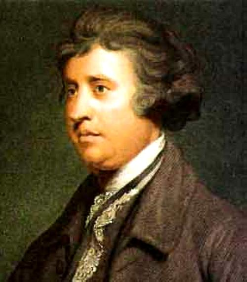 an analysis on edmund burkes political theory Views with the political theory of noted conservative edmund burke  constitutional viewpoints, including the theme of judicial restraint.