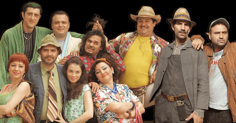 Las Fierbinți Sezonul 11 Episodul 5 Online - Seriale Online