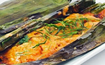 Resep Pepes Ikan Kembung Enak dan Pedas