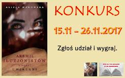 """Zawalcz o prequel """"Aremil Iluzjonistów. Uwikłani""""."""