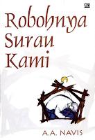 download novel sastra klasik robohnya surau kami