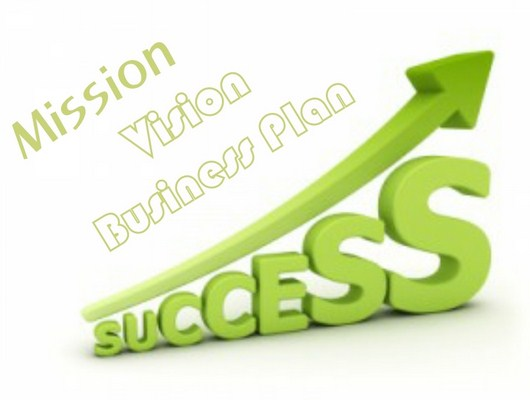 Tips Membangun Bisnis yang Sukses