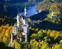 Germany Bavaria Puzzle