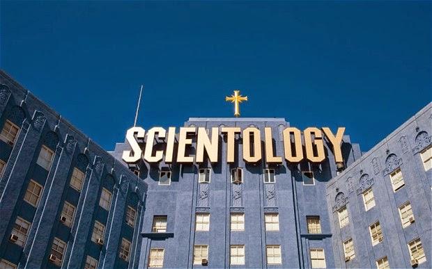 hvad tror scientology på