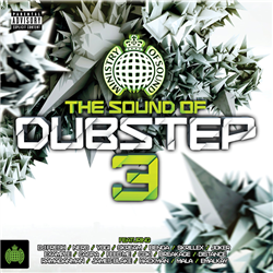 soundofdub250x250 Download   Ministry of Sound: The Sound Of Dubstep 3 (2011)