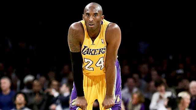 Kobe Bryant to retire after this season