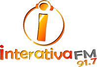 ouvir a Rádio Interativa FM 91,7 Guaíra PR