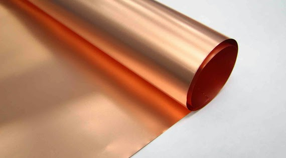 Copper expects to run short