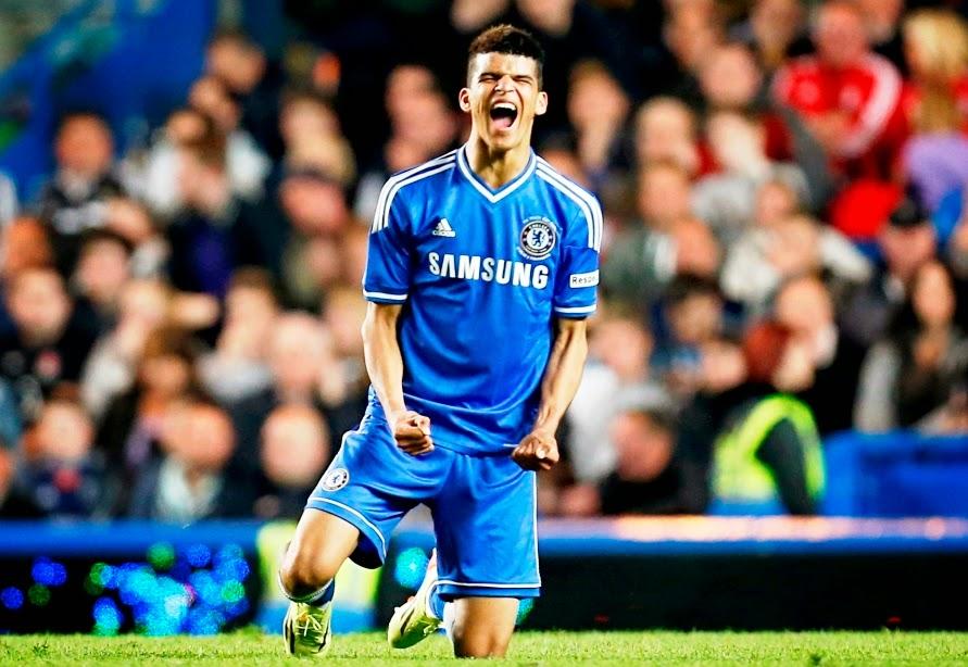 MENARIK Biodata Dominic Solanke Pemain Chelsea FC Baru