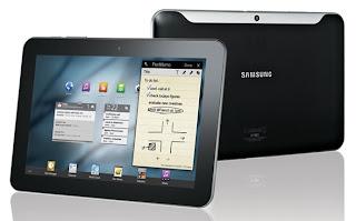 Samsung Galaxy Tab P 7300 8.9 inchi