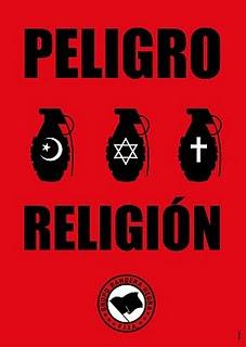 Stop Religión