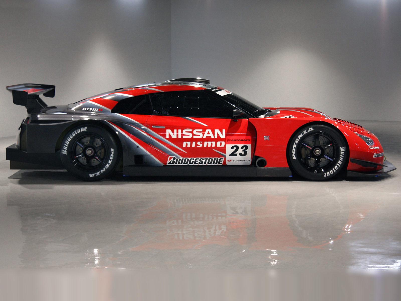 Racing Vehicle Japanese Cars