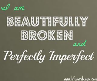 are you perfect or perfectly imperfect