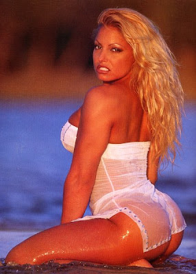 from Jacoby hot trish stratus naked ass