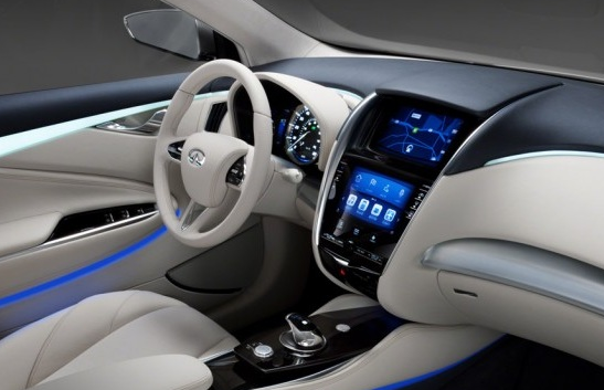 2014 nissan leaf release - photo #16
