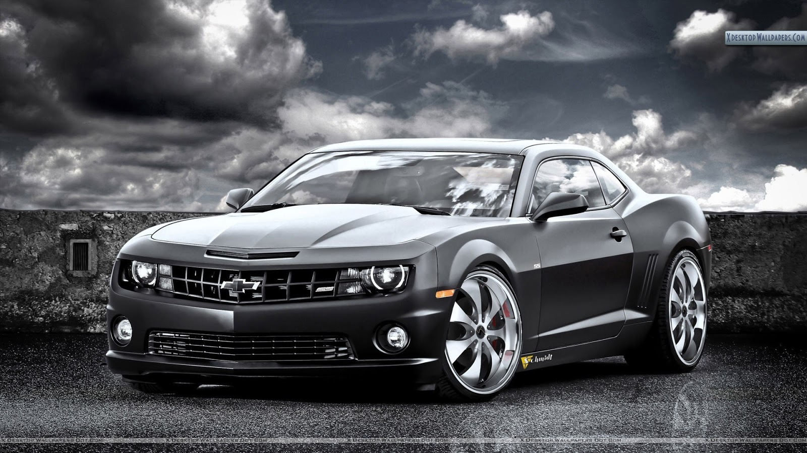 2019 Chevrolet Camaro 1LE Review - New Cars Reviews for 2017 ...